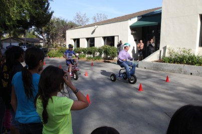 Cyclist Timmy Doogan Visits Boys and Girls Club19