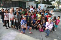 Cyclist Timmy Doogan Visits Boys and Girls Club25