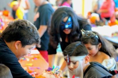 2013 Newhall Community Center Fall Fiesta - 01
