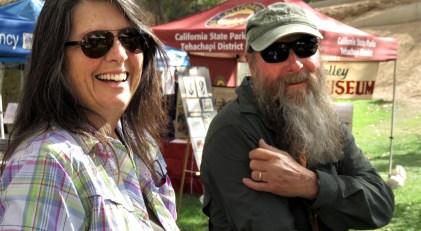 Lisa & Tim Smith