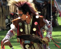 2014 Hart of the West Powwow