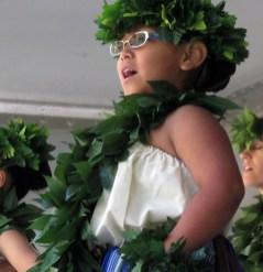 Hart Park Hosts Pacific Islander Festival