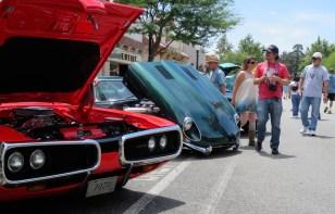 OTNA Classic Car Show 6/28/2015