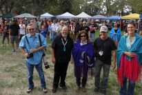 Powwow Committee (partial)