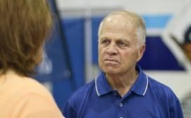 Coach Doug Worley