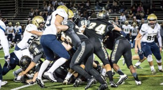 West Ranch vs. Golden Valley