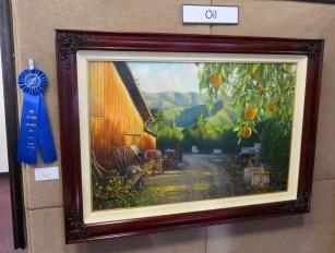 SCAA Art Classic 10-17-2015