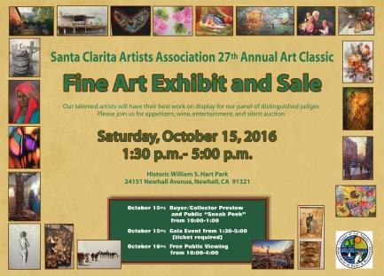 SCAA Art Classic