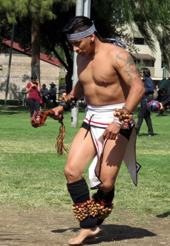 Indigenous Peoples Day Celebration