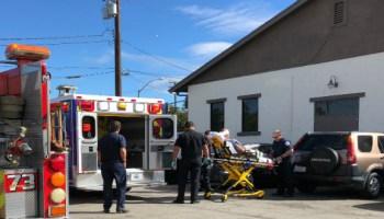 SCVTV com | SCV NewsBreak: November 22, 2017: Crash Victim