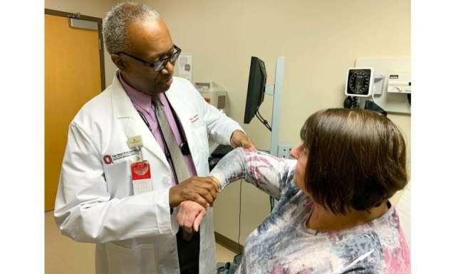El análisis de sangre experimental detecta con precisión la fibromialgia