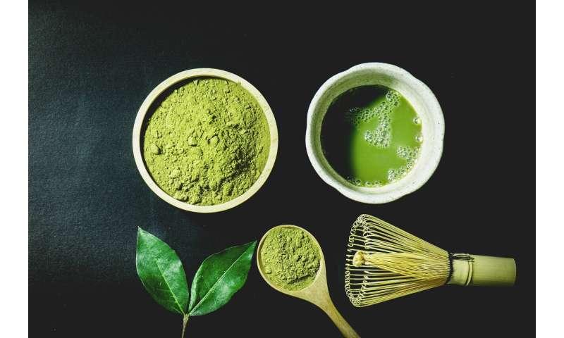 Macha Tea Will Clear Corona Depression