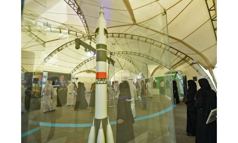 The United Arab Emirates to launch spacecraft to moon in 2024