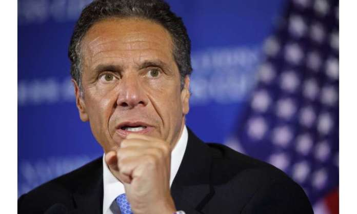 Cuomo clears New York schools statewide to open, carefully