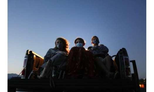New Zealand near eradication, but virus has grim global hold