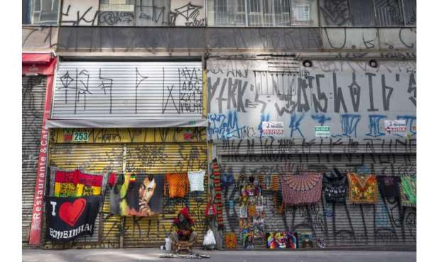 Is Brazil the next big hot spot as other nations ease up?
