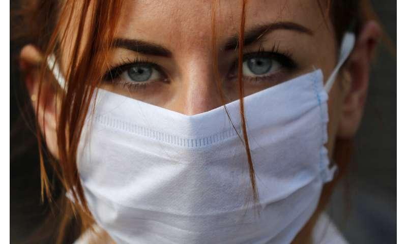 New York joins California in locking down against the virus