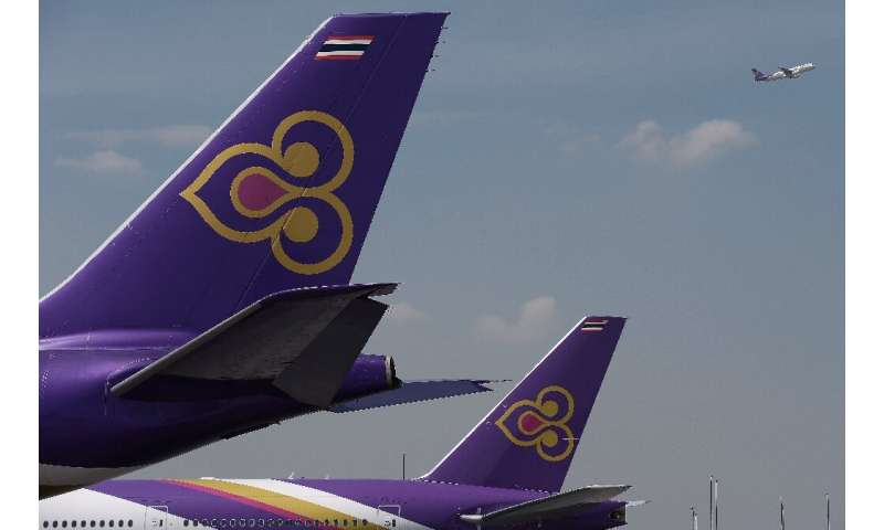 The global aviation sector has been hammered by the coronavirus pandemic, and airlines are struggling to cope