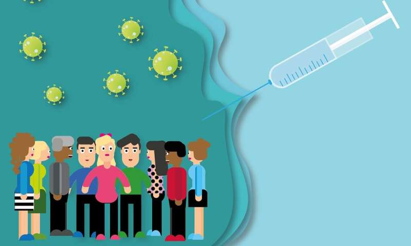 Bilderesultater for vaccine money changing hands illustration