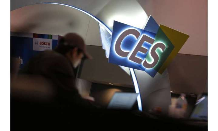 CES gadget show: How watching TV will change in the 2020s