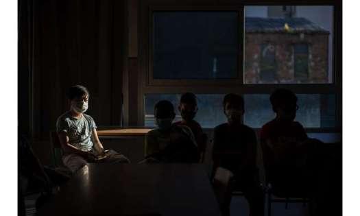 Madrid, Europe's pandemic hotspot, mulls targeted lockdowns