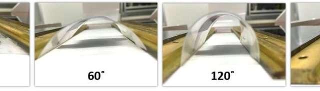 Fast-charging, long-running, bendy energy storage breakthrough