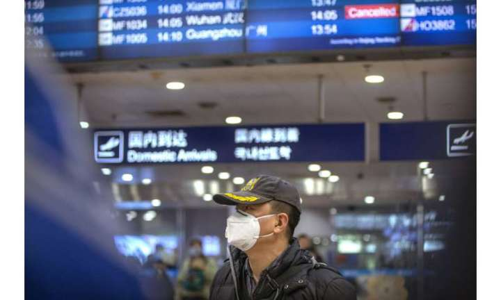 China shuts down more cities in bid to contain deadly virus