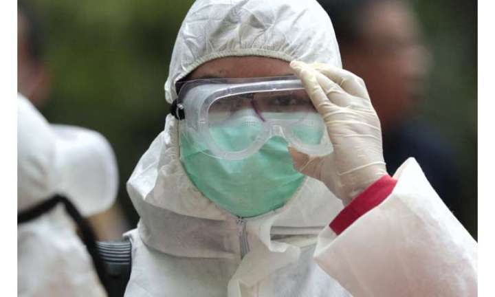 Asia urges vigilance to maintain hard-won infection drops