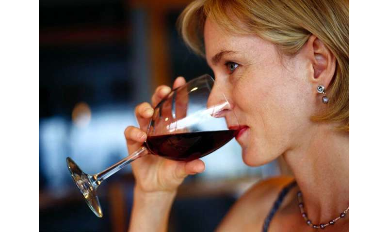 A drink or two a day might be good for your brain: study