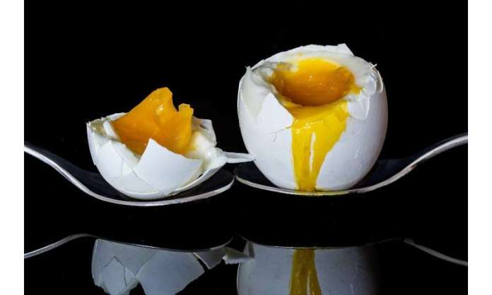 Go (over) easy on the eggs: 'Egg-cess' consumption linked to diabetes