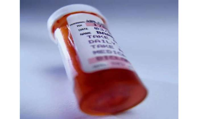 Persistent opioid use seen in ~10 percent of patients after cardiac surgery