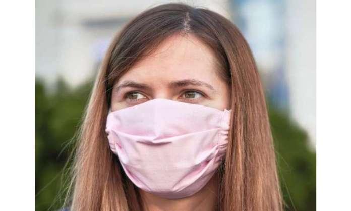 Skip the 'Maskne,' not the mask