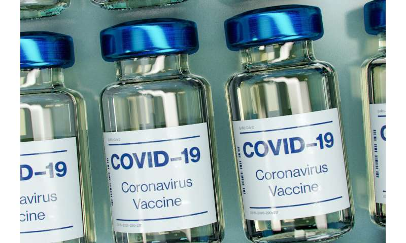 What we can expect from two experimental vaccines