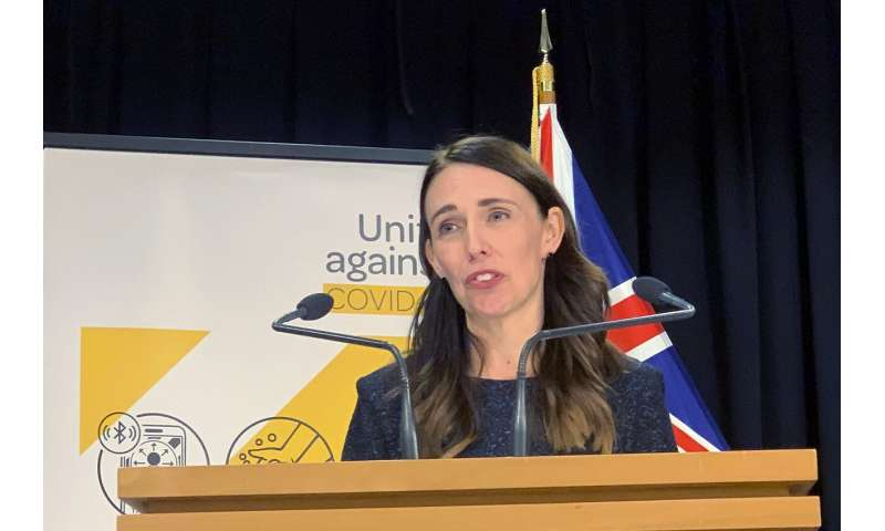 No new virus cases raise hopes New Zealand will end lockdown