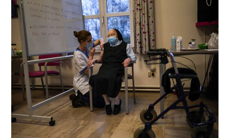 UK vaccine gambles paid off, while EU caution slowed it down