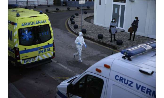 COVID-19 variant brings new dimension to Europe's pandemic