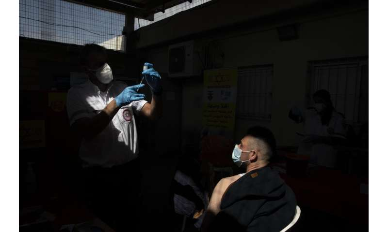 Israel's dilemma: Can the unvaccinated return to workplaces?