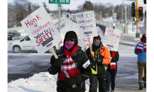 Hospitals still ration medical N95 masks as stockpiles swell