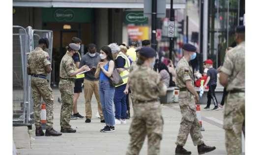 Doctors urge delay in next lockdown easing in England