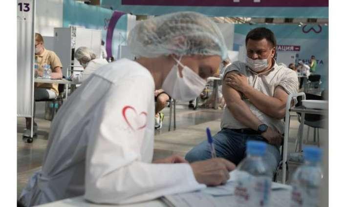 Russian fund: India's top vaccine maker to produce Sputnik V