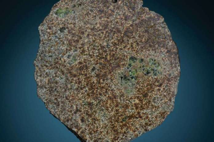 Achondrite found to date back to just two million years after birth of solar system