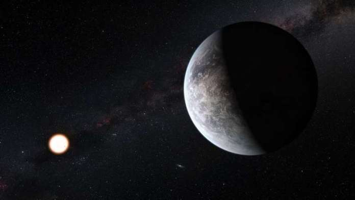 Astronomers uncover mysterious origins of 'super-Earths'