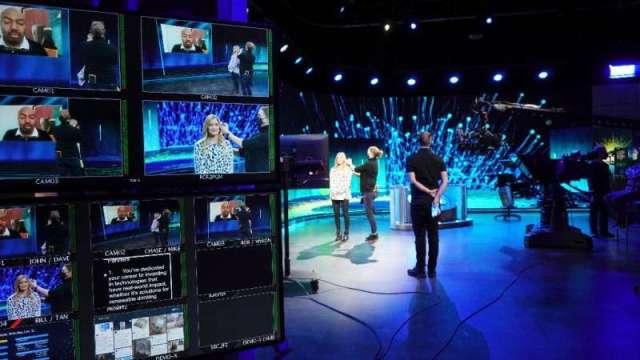 Le Consumer Electronics Show pour 2021 se tient en format numérique avec une série de présentations en streaming pour l'énorme t