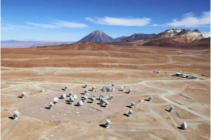 Astronomer publishes survey of young stars