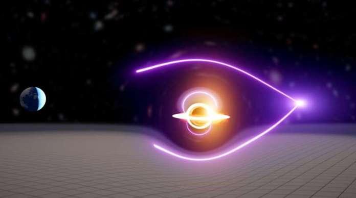 ब्लैक होल सीड्स आकाशगंगाओं के लिए महत्वपूर्ण हैं