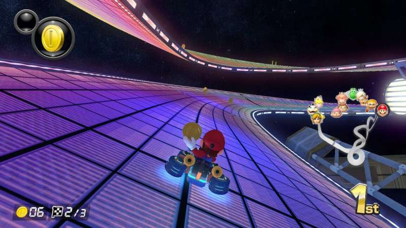 Could Mario Kart teach us how to reduce world poverty and improve sustainability?
