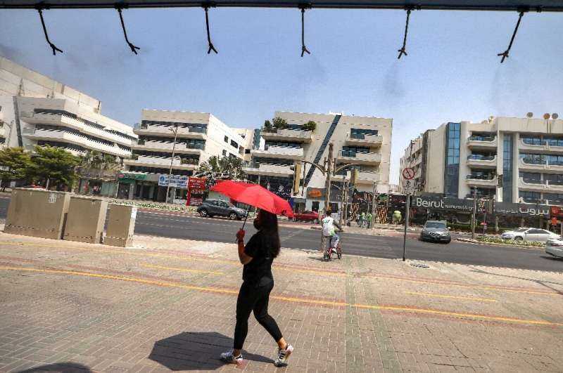Oil-rich Gulf faces prospect of unlivable heat as planet warms  Dubai residents often leave for cooler climates during the hottest months, while many who stay spend their time scurrying betwee