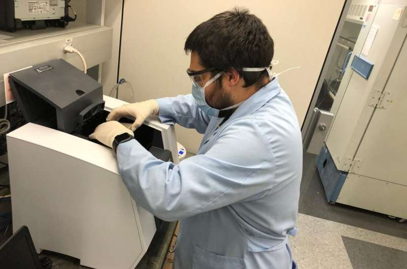 FAU develops simplified COVID-19 diagnostic method to ramp up widespread testing