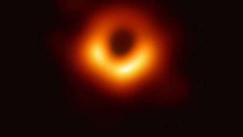 How a supermassive black hole originates