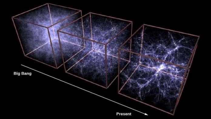 IAC, DALI प्रयोग में भाग ले रहा है, जो अंधेरे पदार्थ के अक्षतंतु, प्रस्तावित घटक की खोज कर रहा है